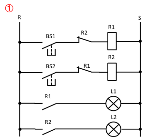 インターロック回路1