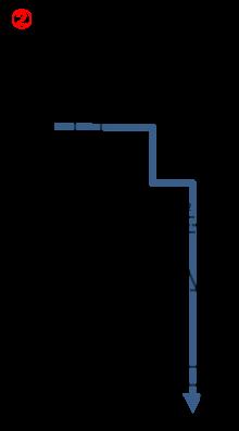 電動機の始動制御回路2