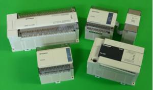 三菱電機のPLC FXシリーズ