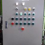 制御盤の設計・製作