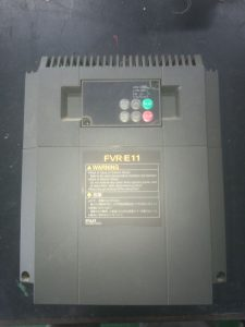 富士電機のインバーター