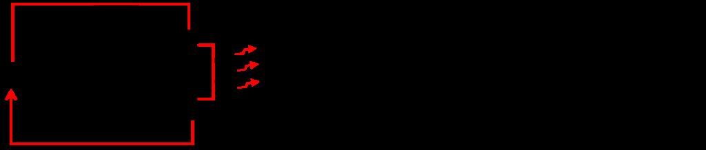 ソリッドステートリレーの動作図2
