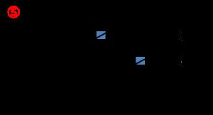 PLCのオフディレイ回路5