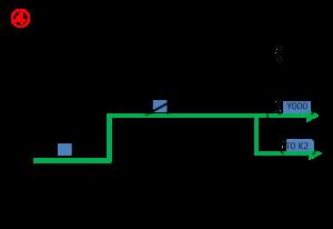 PLS命令のラダー図4
