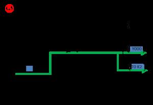 PLS命令のラダー図5